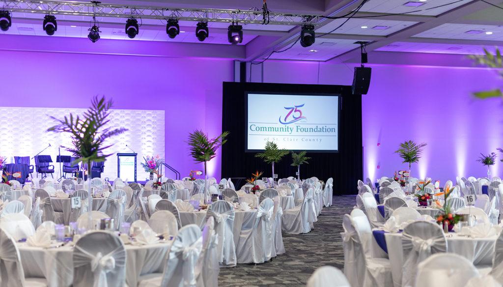 conference venue port huron 48066