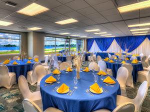 blue water convention center port huron 48060